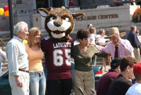 10 Ways to Kick Butt at Lafayette College