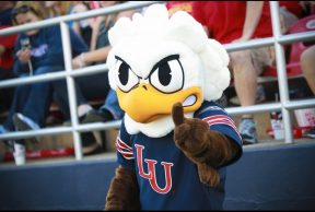 10 Ways To Kick Butt in Your Freshman Year at Liberty University