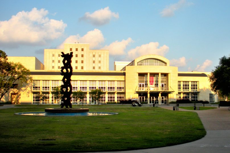 10 Signs You Go To University of Houston