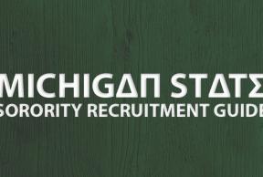 Tips to Survive Michigan State Sorority Rush Week