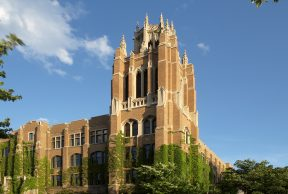 Best and Worst Things About Your First Week at Marquette University