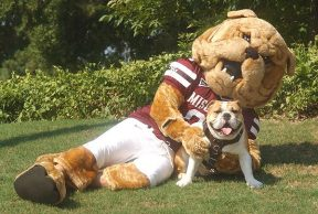 10 Ways To Kick Butt in Your Freshman Year at Mississippi State University