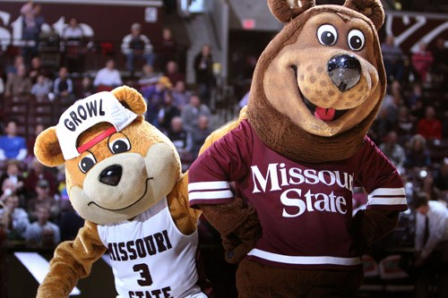 Missouri state university 1