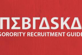 Tips to Survive the University of Nebraska Sorority Rush Week