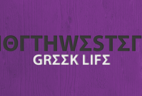 The Best and Worst Things About Greek Life at Northwestern