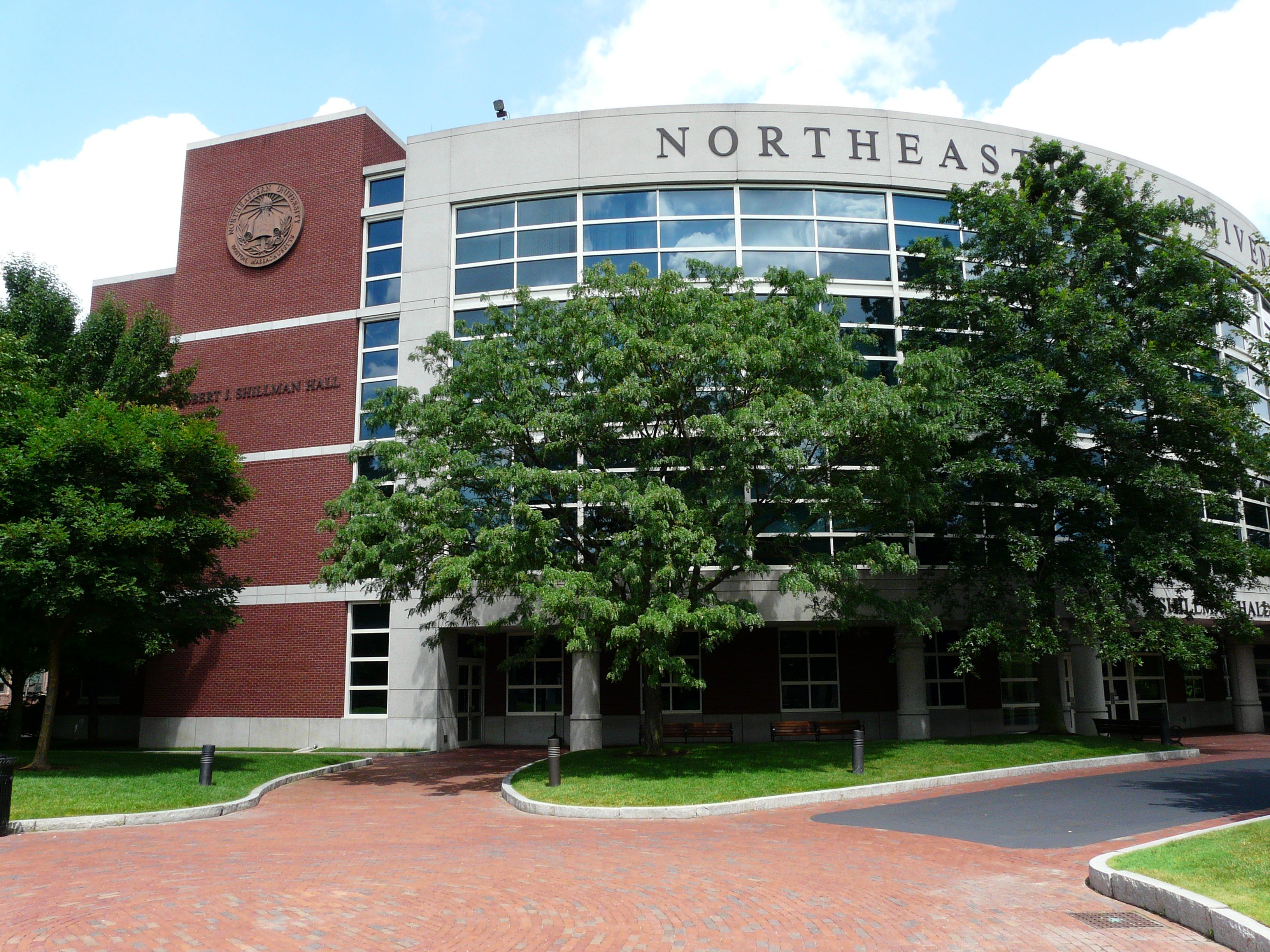Northeastern university   49