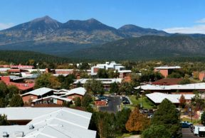 Best and Worst Things About Your First Week at Northern Arizona University