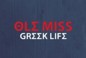 The Best and Worst Things About Ole Miss Greek Life