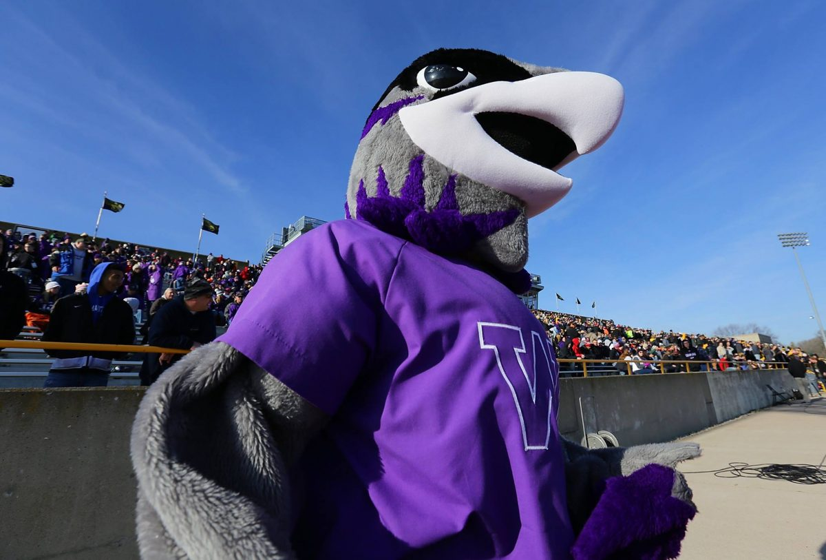 7 Types of Boys You Might Meet at UW Whitewater