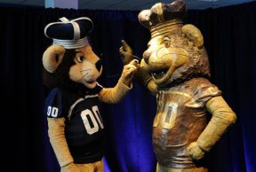 10 Ways To Kick Butt in Your Freshman Year at Old Dominion University