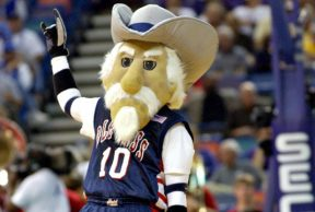 10 Ways To Kick Butt in Your Freshman Year at Ole Miss