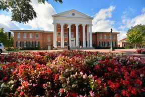 5 Best Places to Study at Ole Miss
