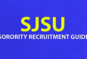 Tips to Survive San Jose State University Sorority Rush Week