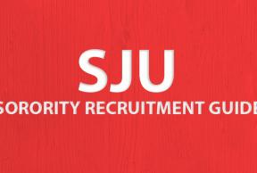 Tips to Survive St. John's University Sorority Rush Week