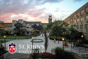 10 Reasons to Skip Class at St. John's University