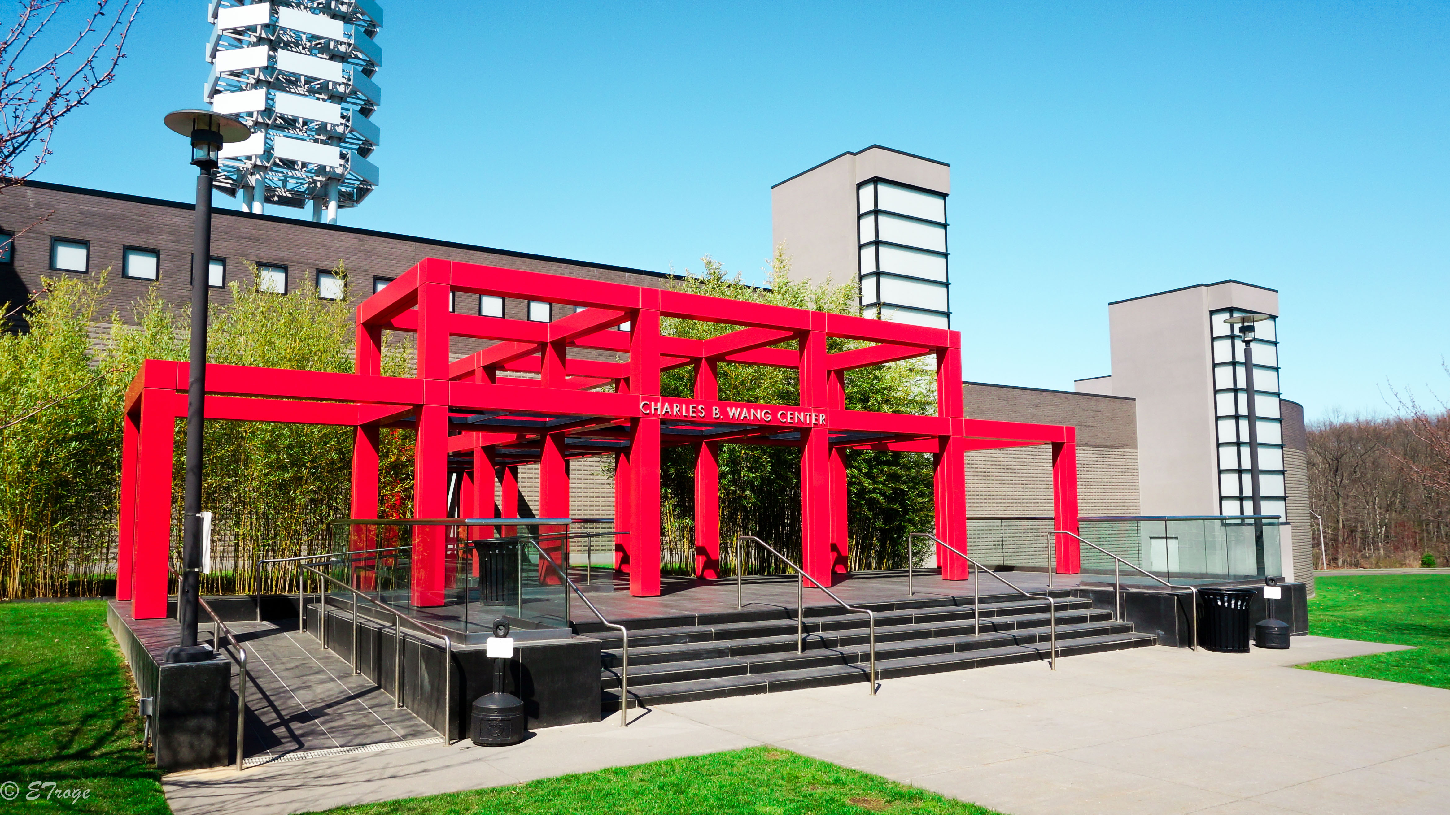 The state university of new york at stony brook-2606