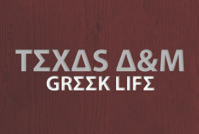 The Best and Worst Things About Texas A&M Greek Life