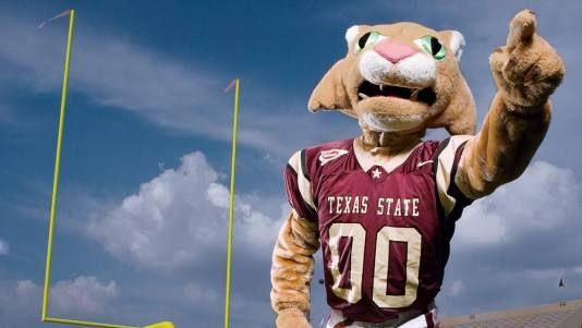 Texas state university 1