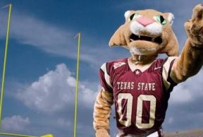 10 Ways To Kick Butt in Your Freshman Year at Texas State University