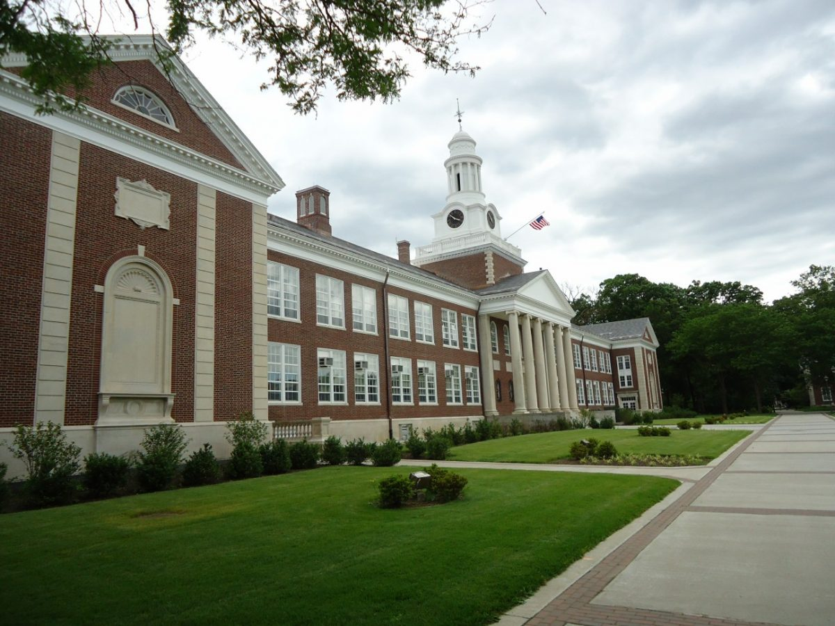 10 of the Coolest Classes at TCNJ