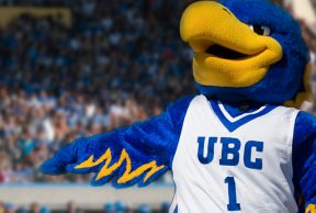 10 Ways To Kick Butt in Your Freshman Year at UBC