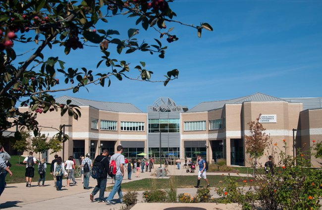 10 Reasons to Skip Class at UW Whitewater