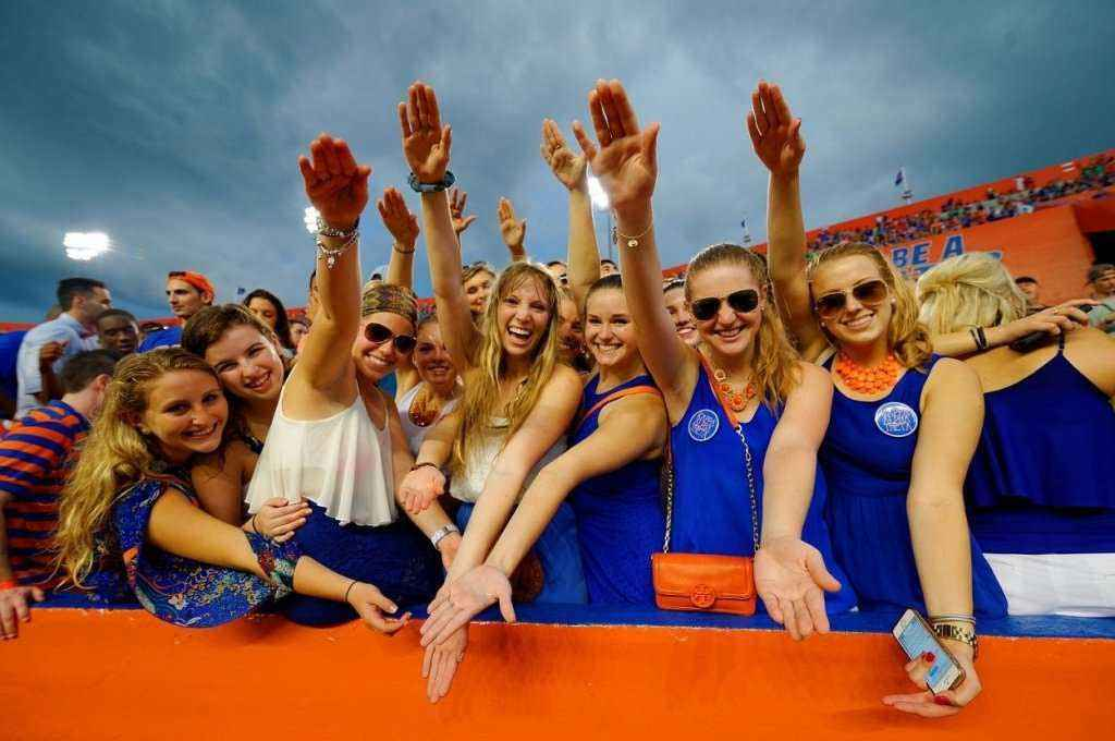 10 of the Best Class of 2020 Facebook Posts for University of Florida