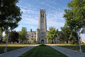 10 Reasons to Skip Class at University of Toledo