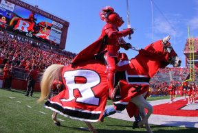 10 Tips to Survive Your First Year at Rutgers