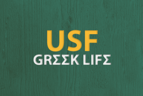 The Best and Worst Things About USF Greek Life