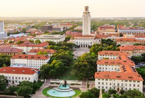 Best and Worst Things About Your First Week at UT Austin