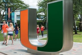 10 Signs You Go To The University of Miami