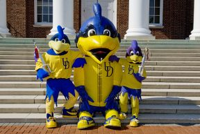 10 Ways To Kick Butt in Your Freshman Year at the University of Delaware