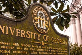 10 Ways to Kick Butt at the University of Georgia