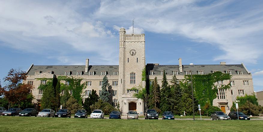 University of guelph 1