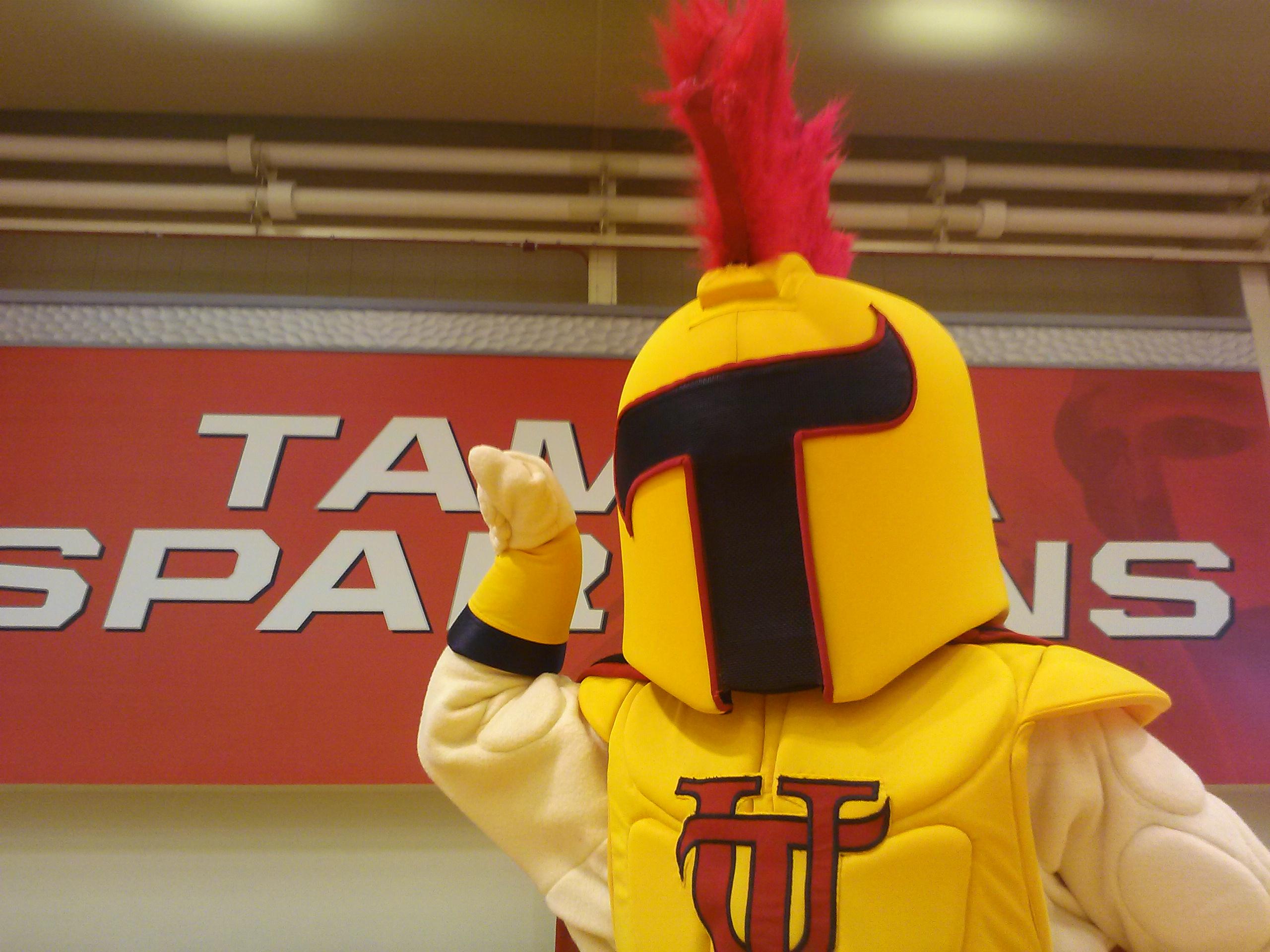 University of tampa 1