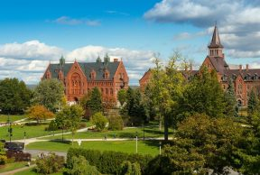 10 Reasons to Skip Class at University of Vermont
