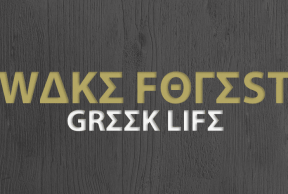 The Best and Worst Things About Wake Forest Greek Life