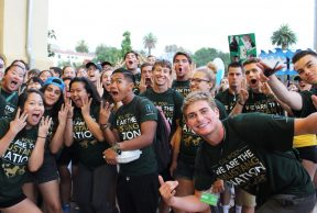 11 Pieces of Advice for Incoming Freshmen at Cal Poly SLO