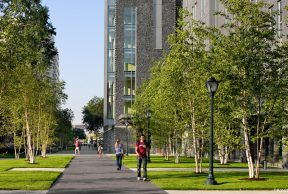 Your Guide to the Commuter Life at Fordham University