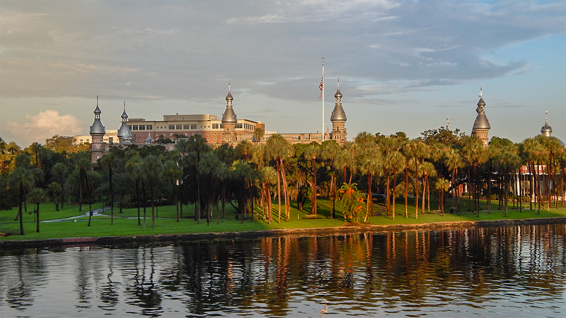 10 Fun Things To Do Around University Of Tampa Oneclass Blog