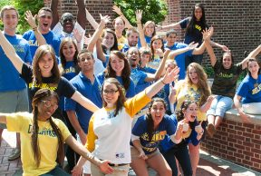 10 Tips to Survive Freshman Year at University of Delaware
