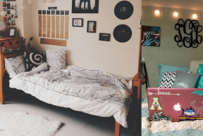 The Best and Worst Things About Living in a Dorm at App State
