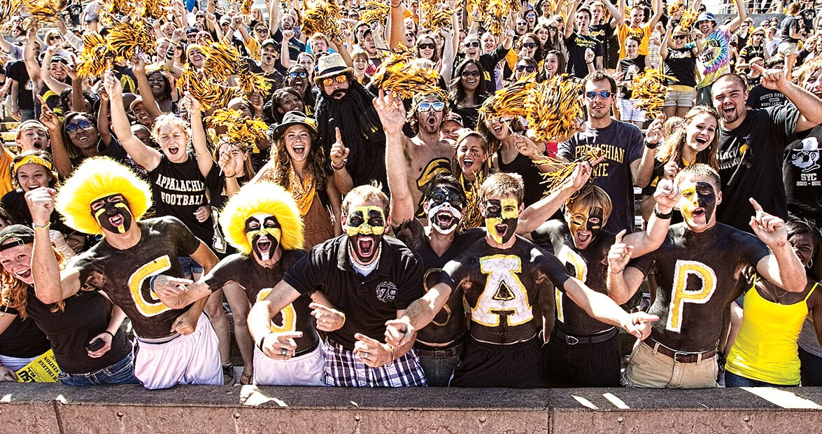 App state facebook class of 2021 2