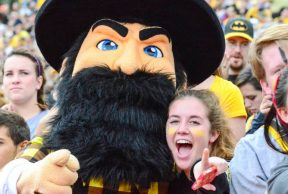 16 Types of Roommates You May Get at App State