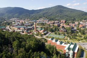 30 Tips to Survive 1st Year at App State