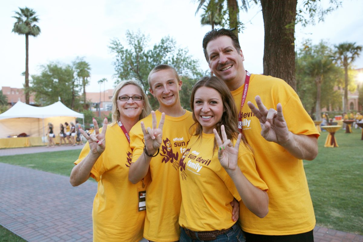 10 Reasons Why Arizona State Parents are the Real MVPs