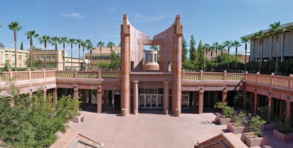 30 Tips to Survive 1st Year at Arizona State