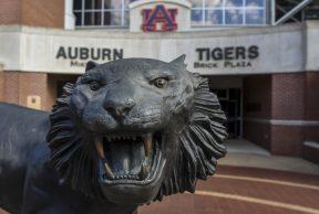 10 Ways to be Safe at Auburn University