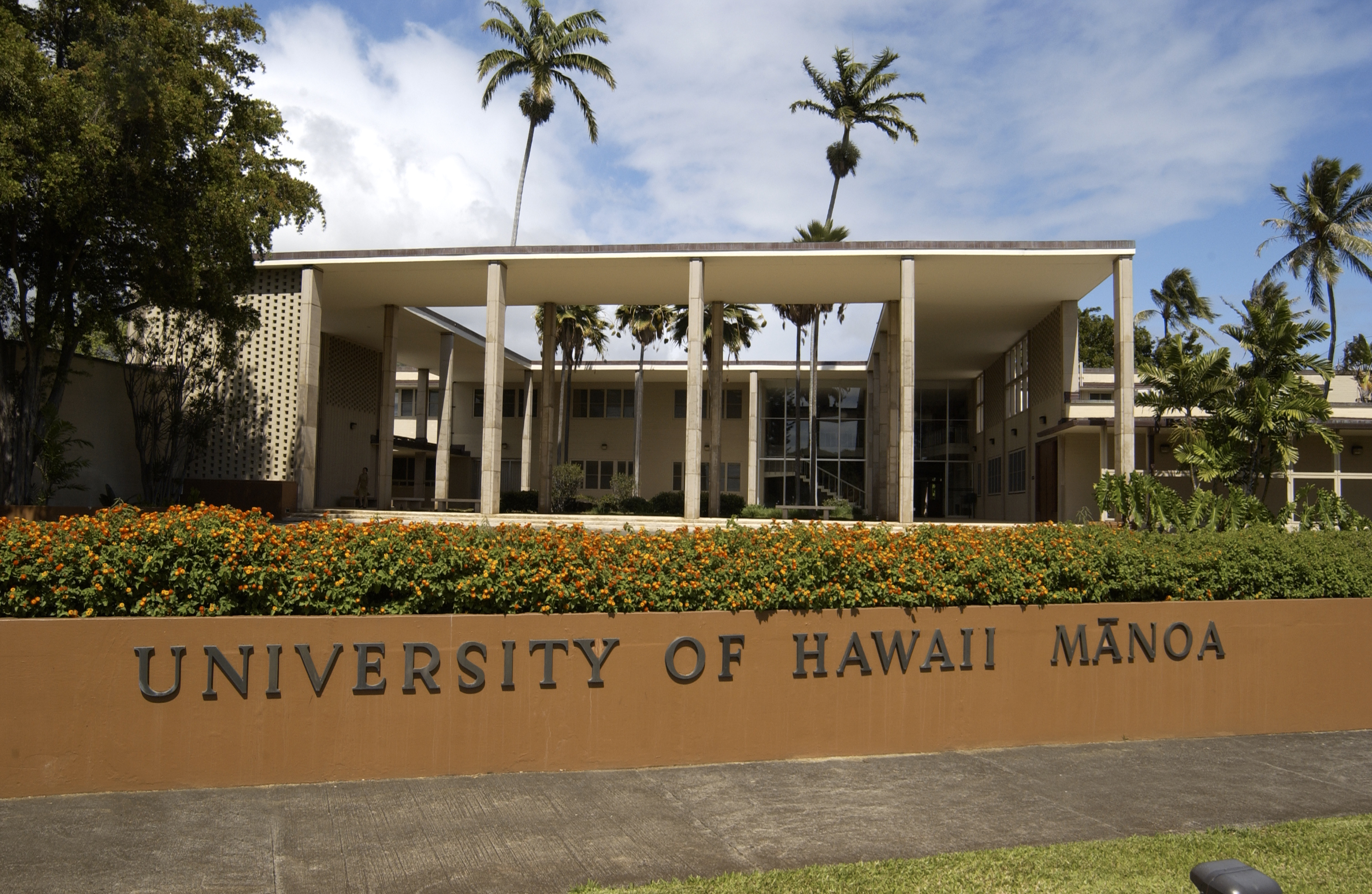 Sex in university of hawaii
